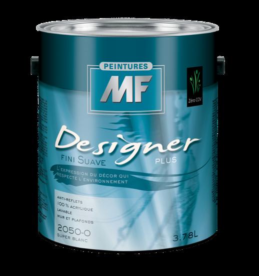 Image sur Designer Plus 2050