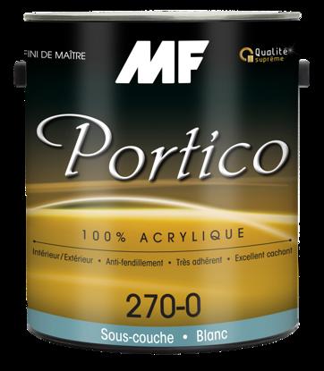 Image de Portico – Apprêt 270