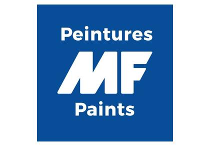 Image du fabricant Peintures MF