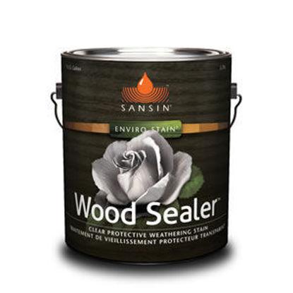 Image de Wood Sealer de Sansin