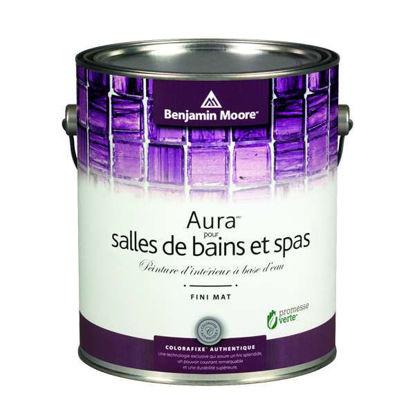 Image de Aura pour salles de bains et spas