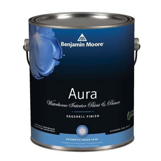 Image sur Peinture d'intérieur à base d'eau Aura