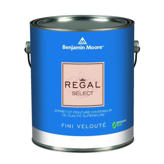 Image sur Peinture d'intérieur REGAL Select